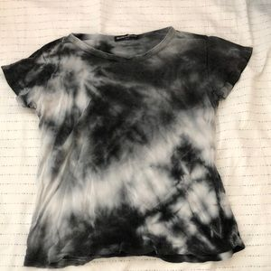 Tops - Brandy Melville: Tie Dye Shirt
